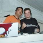DJ Master Marino & The Wall Breaker